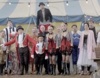 Gran Circo Calvo