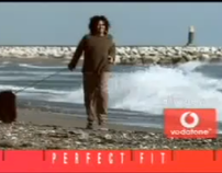 "Vodafone ""Perfect fit Price plans"" ( TV commercial )"