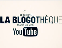 La blogotheque / youtube (2012)