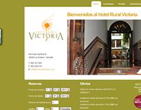Hotel Rural Victoria