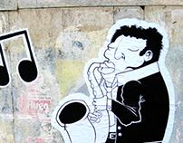 Sinfonías de paradero / Bus stop simphonies