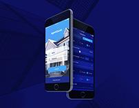 AqentQuote Mobile App Prototype