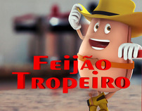 Feijão Tropeiro - The Drover Bean