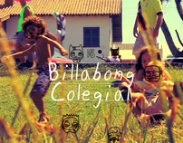 Billabong Colegial