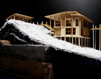 Dune Keeper's House