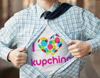 I Love Kupchino Logo