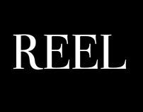 2015 VFX Reel