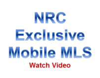 NRC Exclusive Mobile MLS