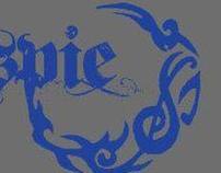 Blue Gillespie Logo 2009 - 2011