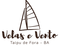 Pousada Velas e Vento - Taipu de Fora - BA