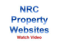 NRC Property Websites