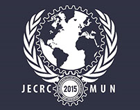 JECRC Model United Nations 2015