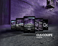 Mercedes-Benz CLS Campaign (2010)