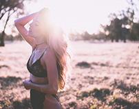 Aimee Cherie Intimates // Ally Gomez