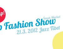 Šmuk Market Fashion Show! in motion