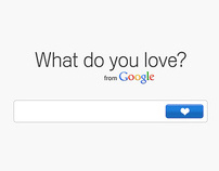 What Do You Love?