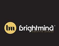 Brightmind. Brand.