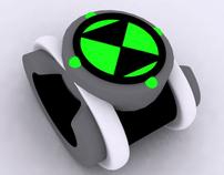 Ben 10 Alien Watch