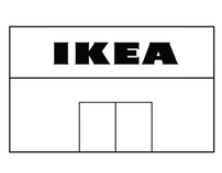 IKEA Instructions to Furnish, Eat and Sustain Campaign