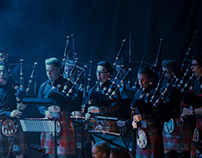 The University of Edinburgh Party