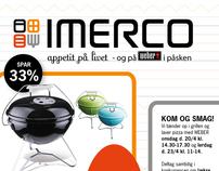 Flyer Imerco