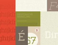 Dino Typeface