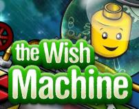 LEGO® WishMachine 2011