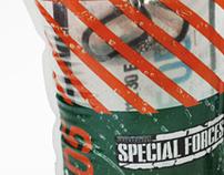 SOCOM Special Forces Press Kit