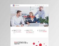 Gemini home page