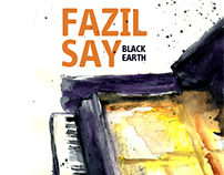Fazil Say - Black Earth