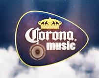 Corona Music Contest