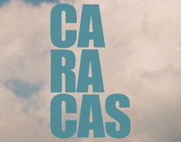 Caracas in 35mm