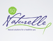 SoNaturelle • Natural Solutions for the Healthier you