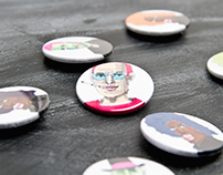 buttons #1