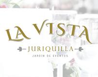 La vista Juriquilla - Jardín de Eventos