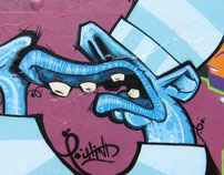 Hint character & BERK
