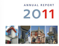 Bank Windhoek Annual Report 2011