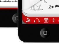Cienciamanía App