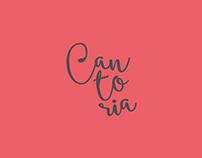 Projeto Visual - Cantoria