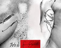 tattoo art by Danilo Borsik