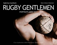 Rugby Gentlemen -  Book Preview