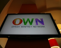 OWN: Oprah Winfrey Network | Headquarters Design