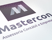 Mastercon | Graphic Identity