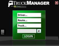 TruckManager v2.0 (2012)