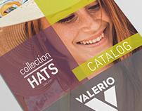 Valerio US Catalogs Design