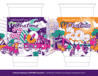 CHATIME! Anytime!