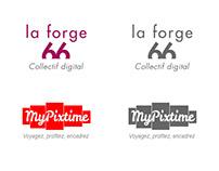 Logo / identité / DA / Branding
