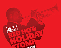 Red Hot Stomp Jazz at Lincoln Center