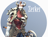 Zerker