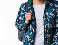 DEFACTO / Young Menswear Graphic Designer SP/16